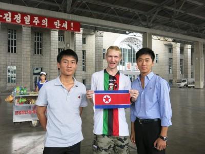 Cheap North Korea Tours