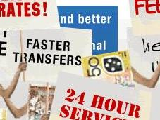 Calling Expats! Send Money Overseas Quickly, Less…