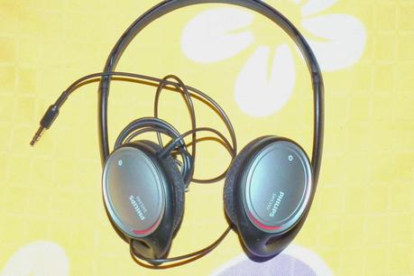 Review | Philips SHS390 Headset