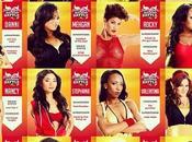 Girls Star Battle 'Winner Take All' Season Episode