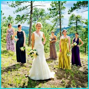 Bridesmaids Trends 2014