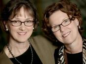 Double Author Interview: Betsy Duffey Laurie Myers: Writing Sisters