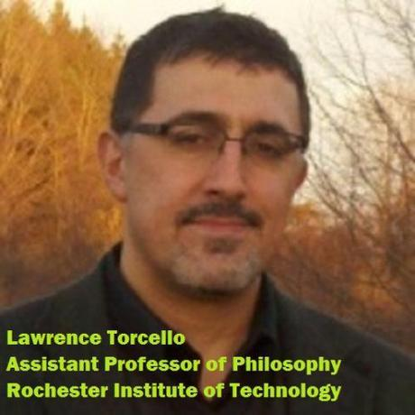 Lawrence Torcello