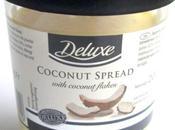 Lidl Deluxe Coconut Spread