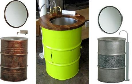 The World's Top 10 Best Uses of old oil Drums