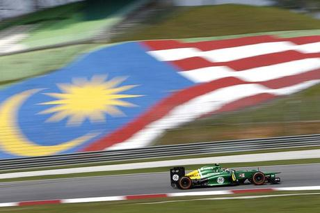 What's Happening During the Malaysia F1 Grand Prix Weekend?