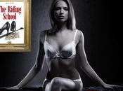 Erotica, BDSM, Bondage More… Interview with Christina Mandara