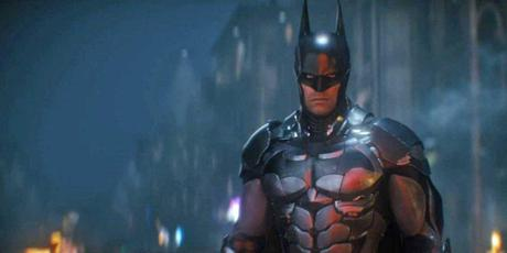 Batman: Arkham Knight villains Two-Face, Riddler & Penguin get new screens and details