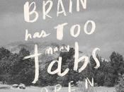 Roundup: Brain Many Tabs Open