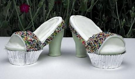 The World's Top 10 Best Edible High Heel Shoes