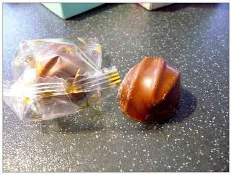Mother's Day Chocolates From Tesco