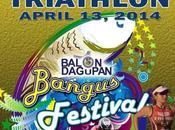Join Bangus Festival 2014′s Dagupan Invitational Triathlon