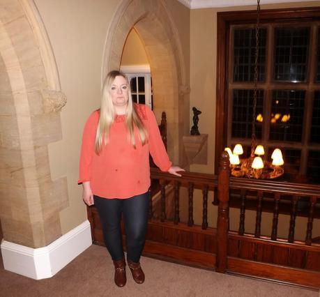 Review: Highbullen Hotel, North Devon