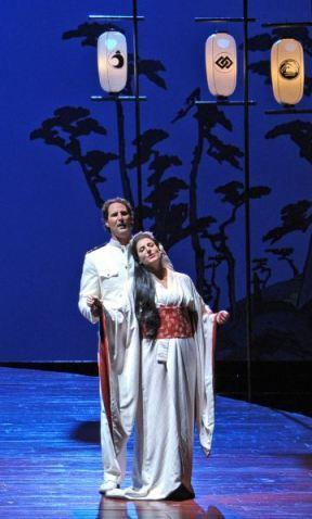 James Valenti in Madama Butterfly, courtesy of Lyric Opera of Chicago | photo by Dan Rest