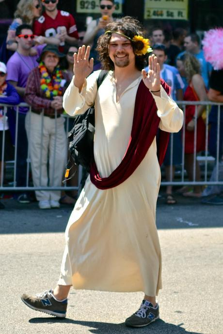 """The Worst Thing that """"Son of God"""" Got Wrong: A Spaghetti Western Review"""