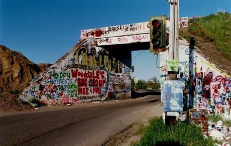 Graffiti bridge1