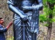 Verma Pazhassi Raja Statue Unvailed Mavilamthodu