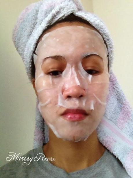 Skin79 Tea Tree Calming Mask Sheet Review