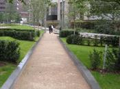 Braham Street Park, Aldgate, London