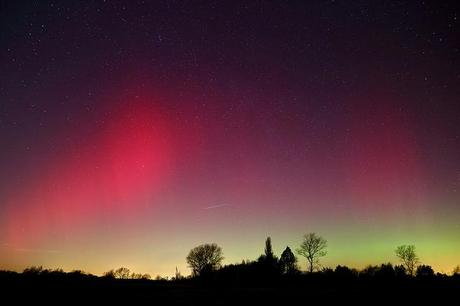 A Spectacular UK Showcase of the Northern Lights