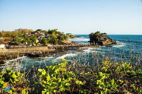 Tanah Lot 1851 M 3 of the Most Romantic Places We Have Been To, So Far