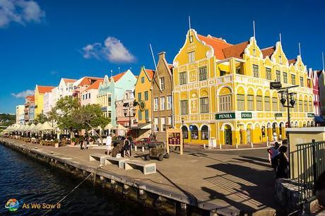 Curacao 1353 M 3 of the Most Romantic Places We Have Been To, So Far