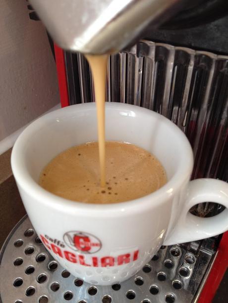 Cagliari Coffee Review