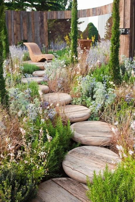 Stylish ways to make your Garden more Eco Friendly