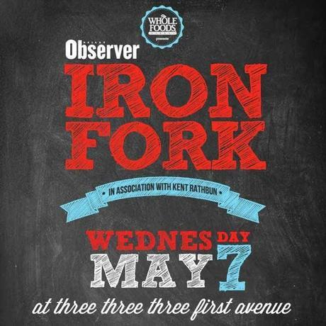 Get Iron Fork Tickets At A Discount