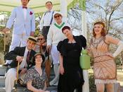Dallas Heritage Village Hosts 20s-themed Lawn Party This Sunday