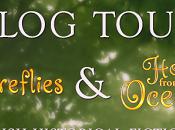 Fireflies P.S. Bartlett: Guest Post