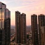 The Skyscraper Bubble – Living in Hong Kong, the Only Way is Up