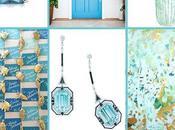Inspired Aquamarine