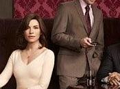 "Shocking Plot Twist ""Dramatics, Your Honor"", 'The Good Wife' S5Ep15"