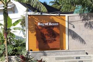Bag of Beans, Tagaytay