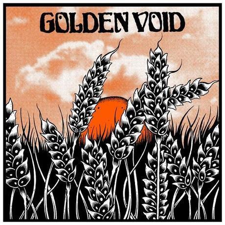 Golden Void album cover