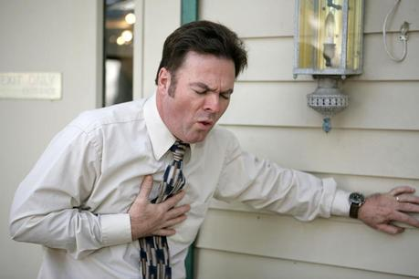 Poor quality of life for men leads to heart attacks