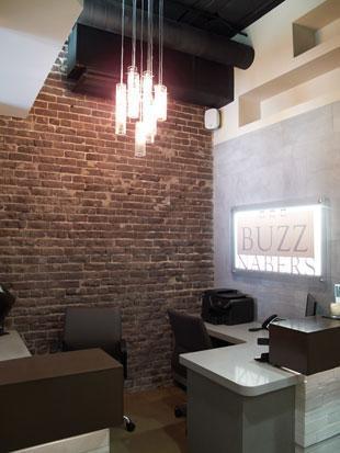 Buzz Nabers Dental Studio 304
