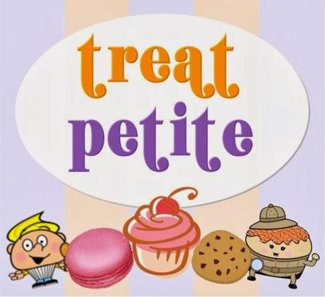 Treat Petite March - Round Up
