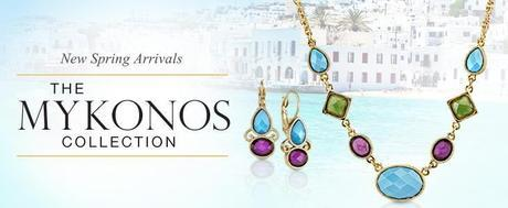 Mykonos category bannerThe Grecian Look