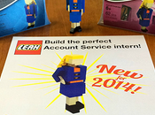 Pitching Yourself: Leah Lego Intern