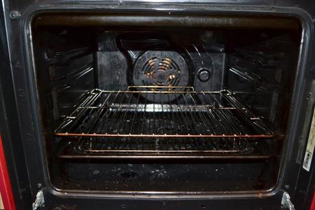 Oven Pride Complete Oven Cleaner