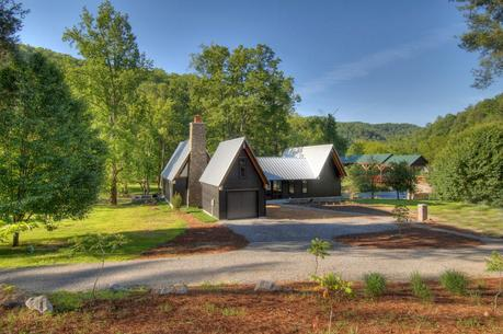 House of the Week 175: Tellico Cabin