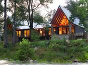 House Week 175: Tellico Cabin