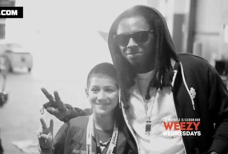 Video: Weezy Wednesdays Episode 5