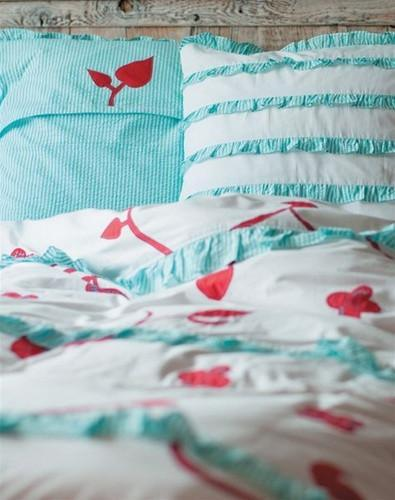 AnnaRose Bedding design by India Rose