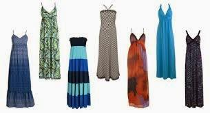 12 Types of Dresses you can try.