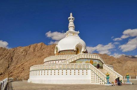 Ladakh, the Land with an Exotic Charm