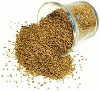 Spice List