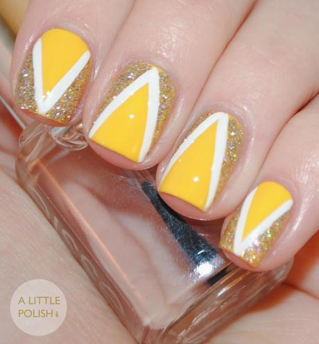 Golden Oldie Thursday: Yellow/Peach